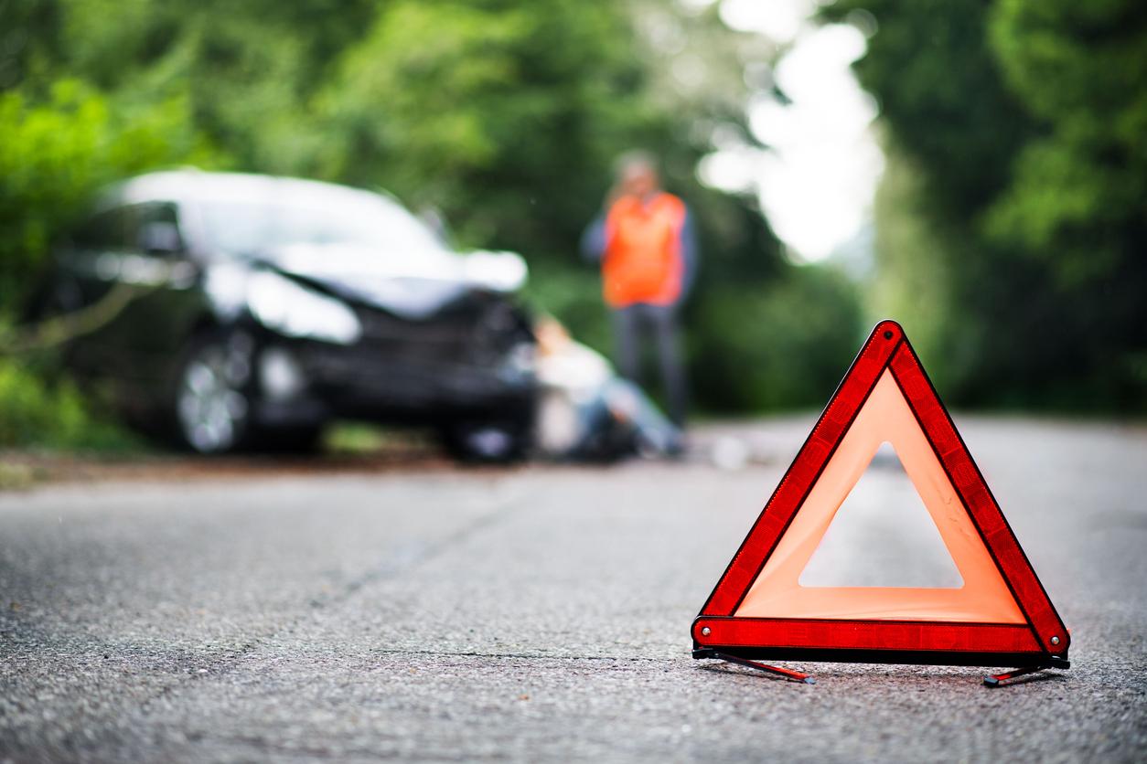 Roseburg Car Accident Lawyer