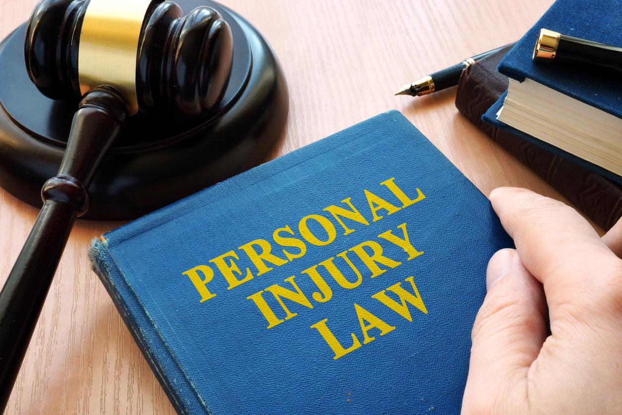 Salem Personal Injury Lawyer